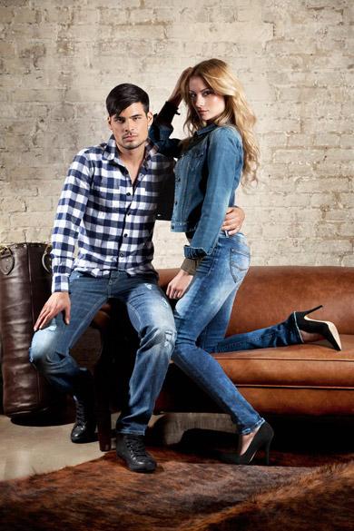 Cross Jeanswear und Cross Mode günstig online kaufen