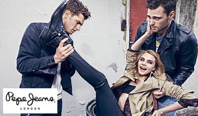 Pepe Jeans Venus günstig online kaufen