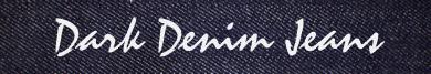 Dark Denim Jeans bei JeansWelt