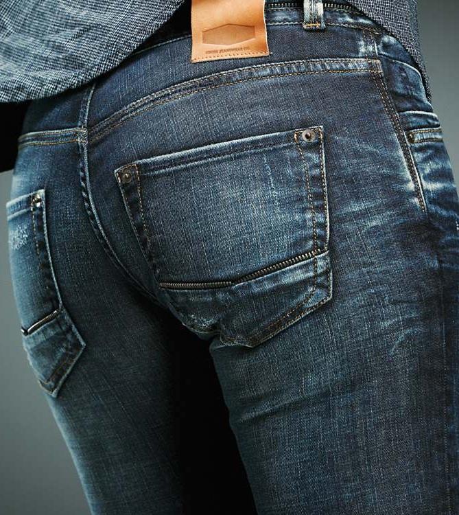 cross jeans bringen recycelbare jeans auf den markt