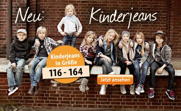 Neu: Mädchen Jeans und Jungen Jeans bei jeanswelt Blog für