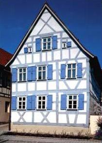 Levis strauss museum buttenheim