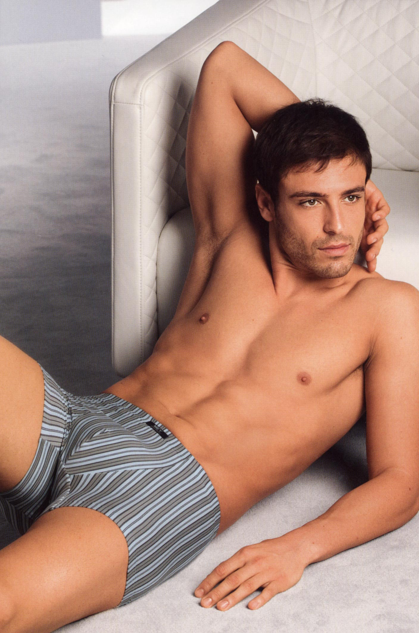 Herren Pants und Herren Unterwäsche gibt es bei unterwaesche-online.de