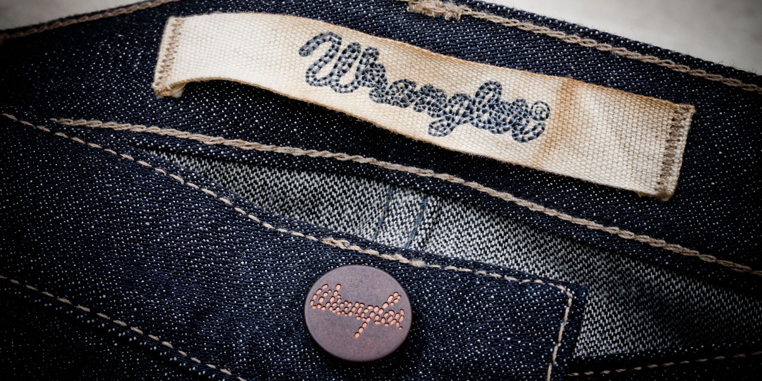 Die Wrangler Jeans Geschichte mit C.C. Hudson erleben