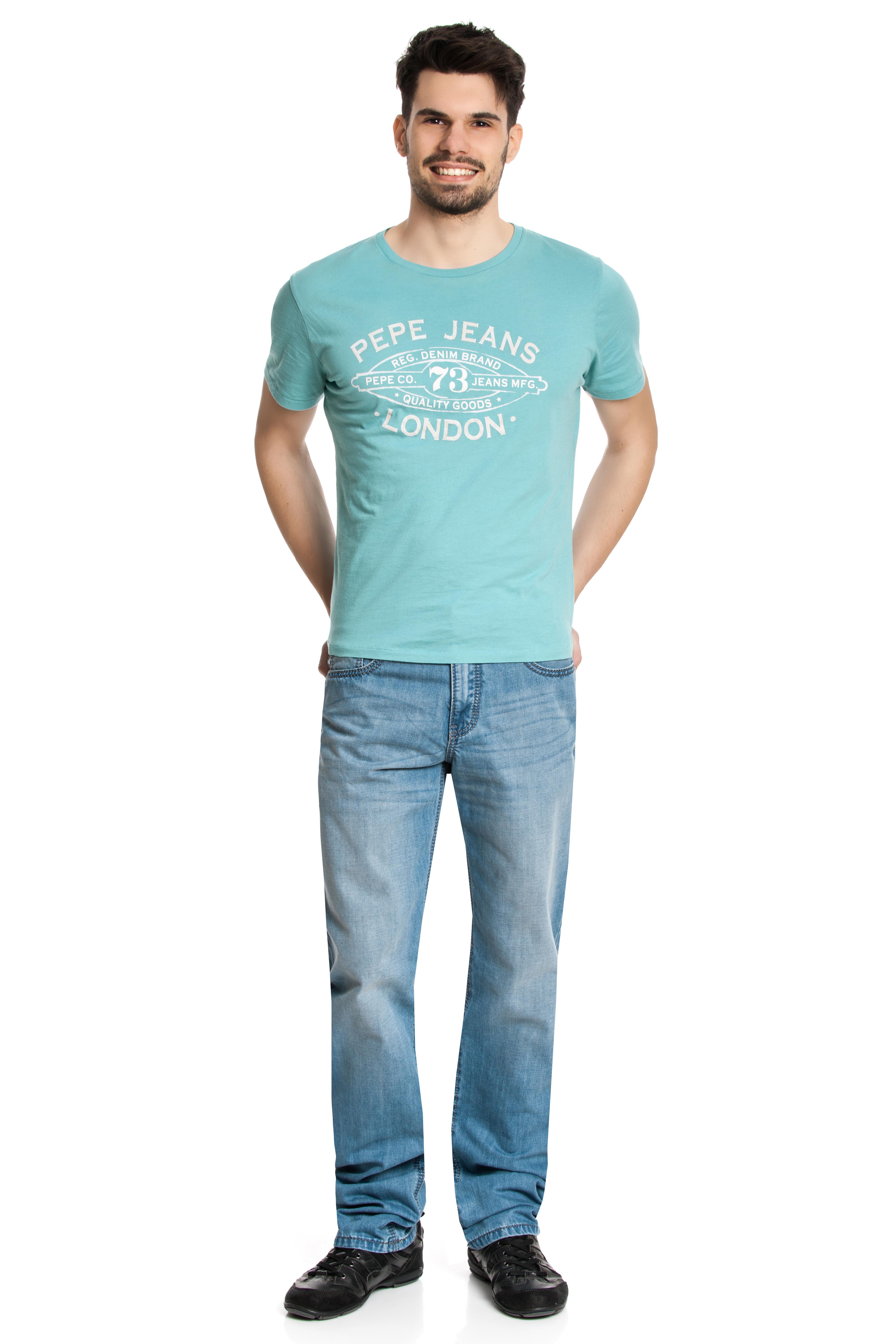 Paddock's Carter Jeans in Überlänge