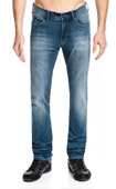 Paddock's Scott Jeans extra lang (dunkelblau)