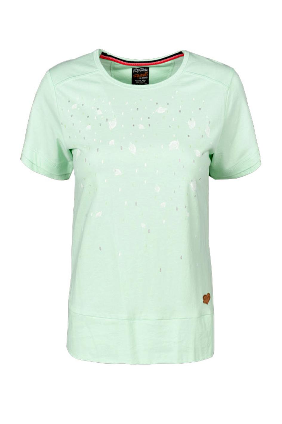Soquesto Shirt Ilsabe