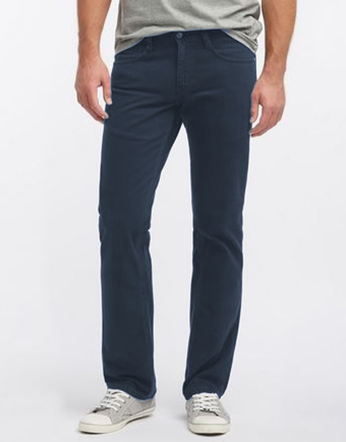 Mustang Oregon Straight Jeans extra lang