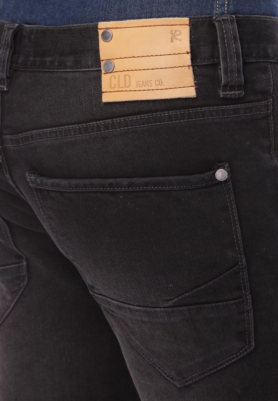 Colorado Jeans Luke (schwarz)
