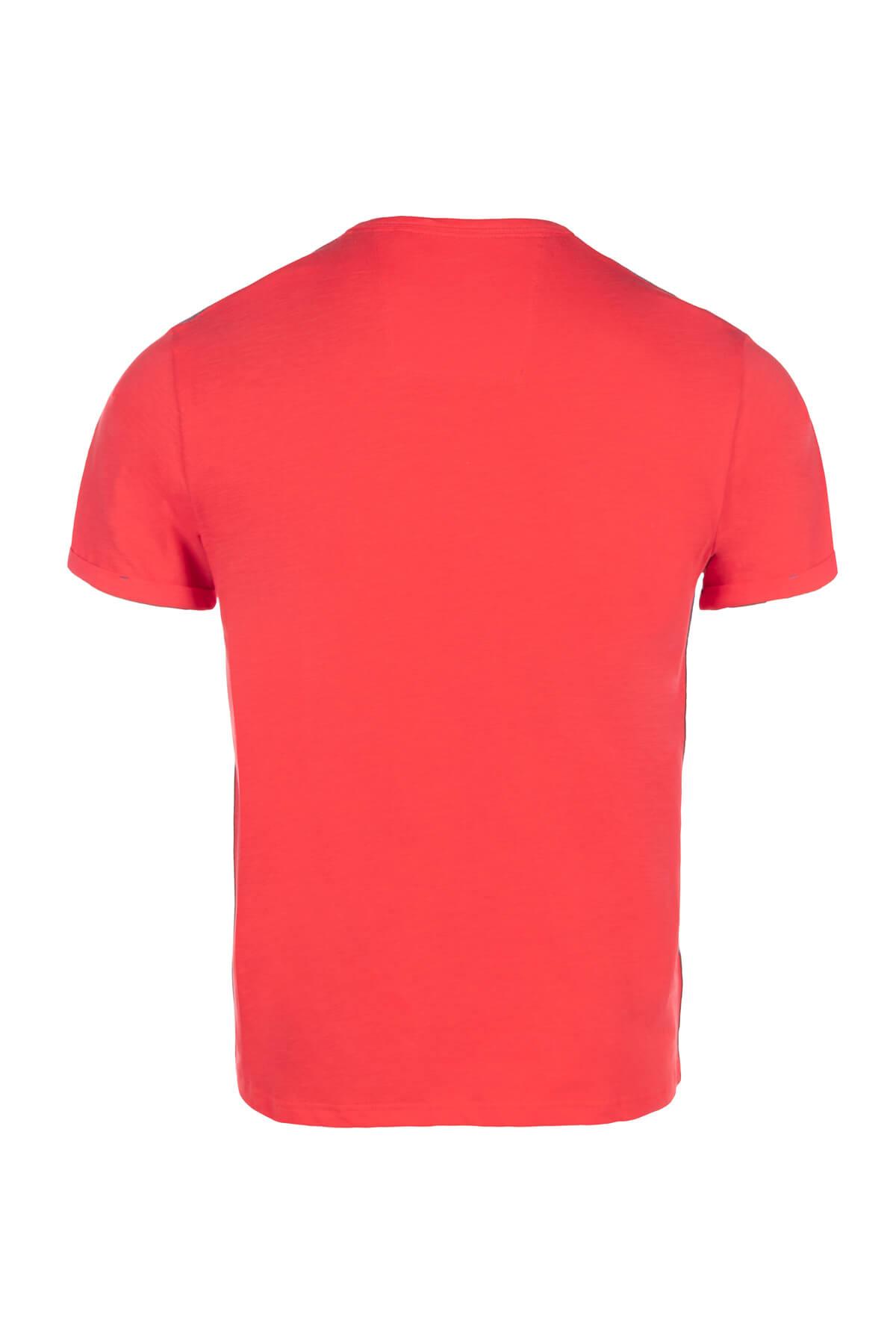 Questo Shirt Douglas rot