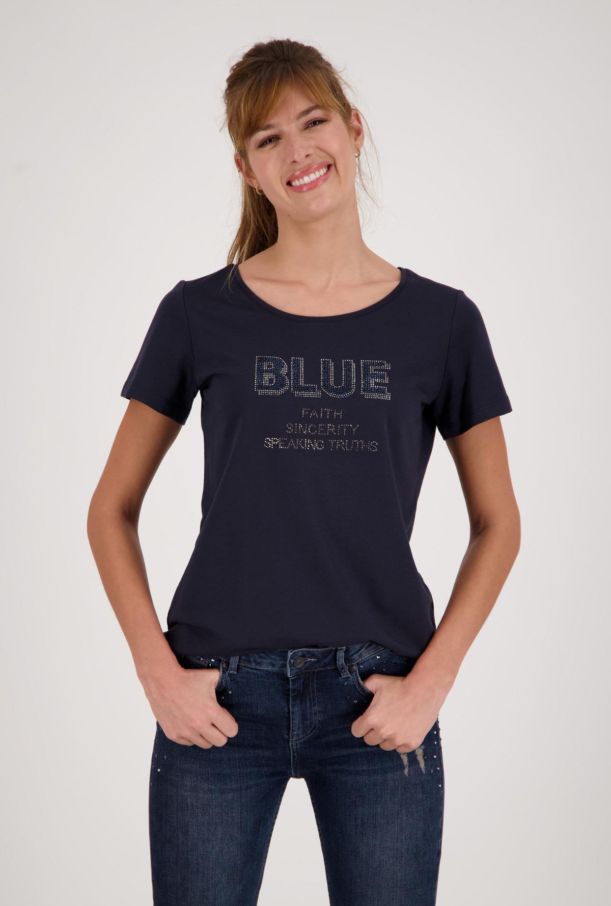 Monari Shirt Blue