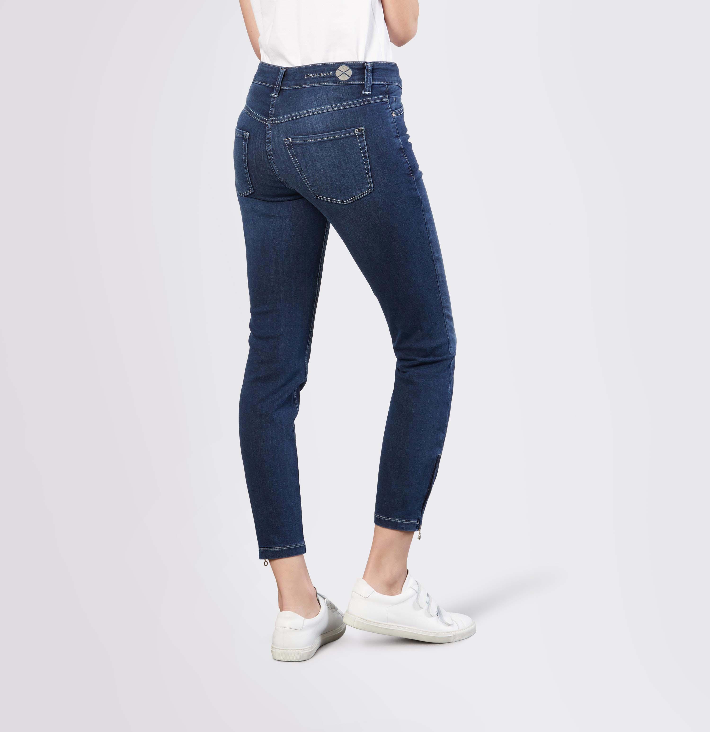 MAC Jeans Dream Chic dark used