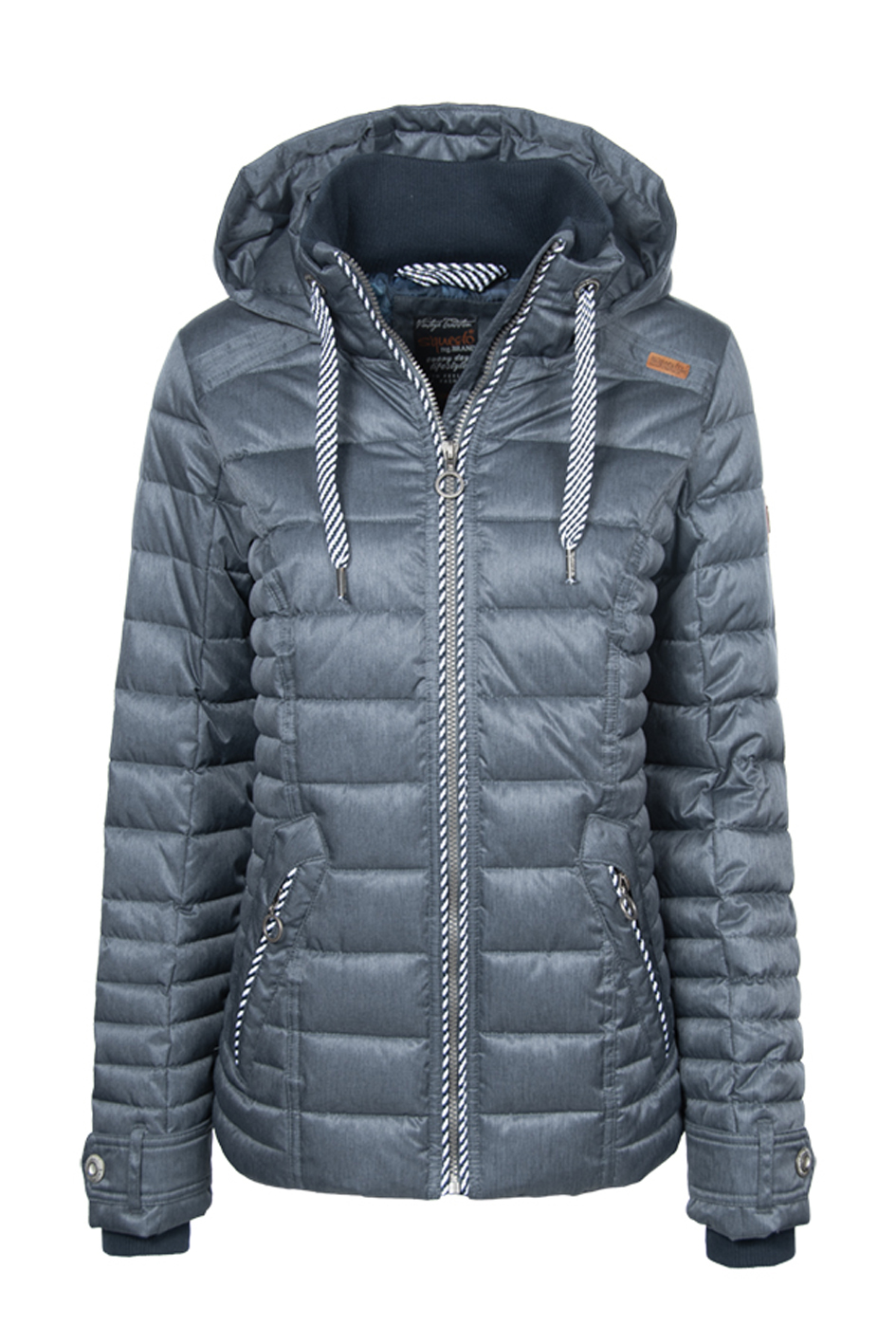 Soquesto Steppjacke Helly