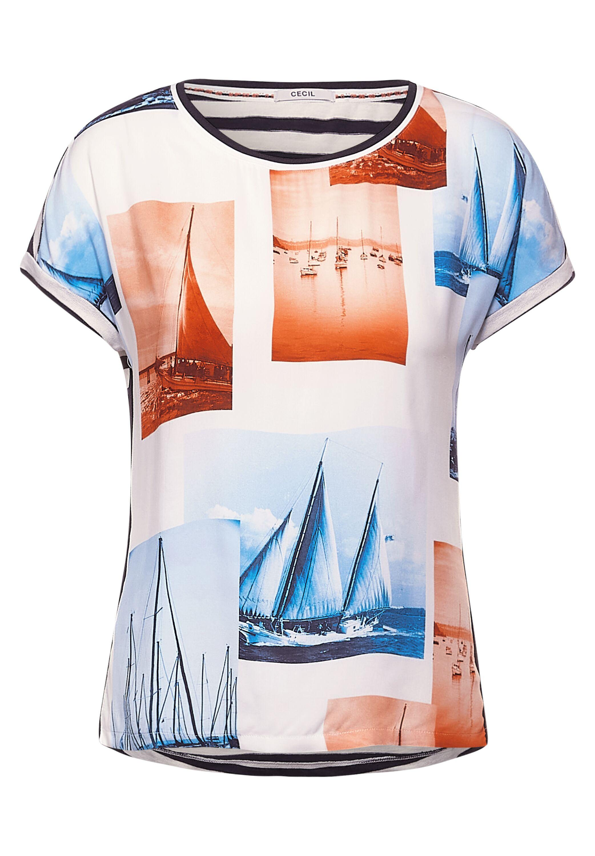 Cecil Shirt Sailing