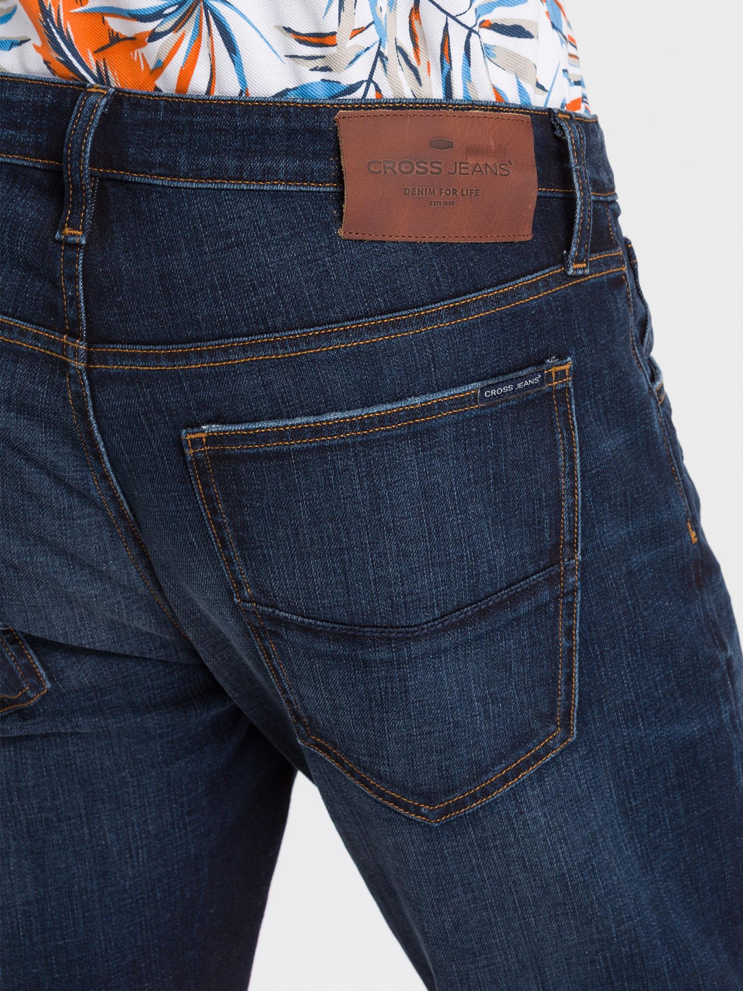 Cross Jeans Damien true dark blue