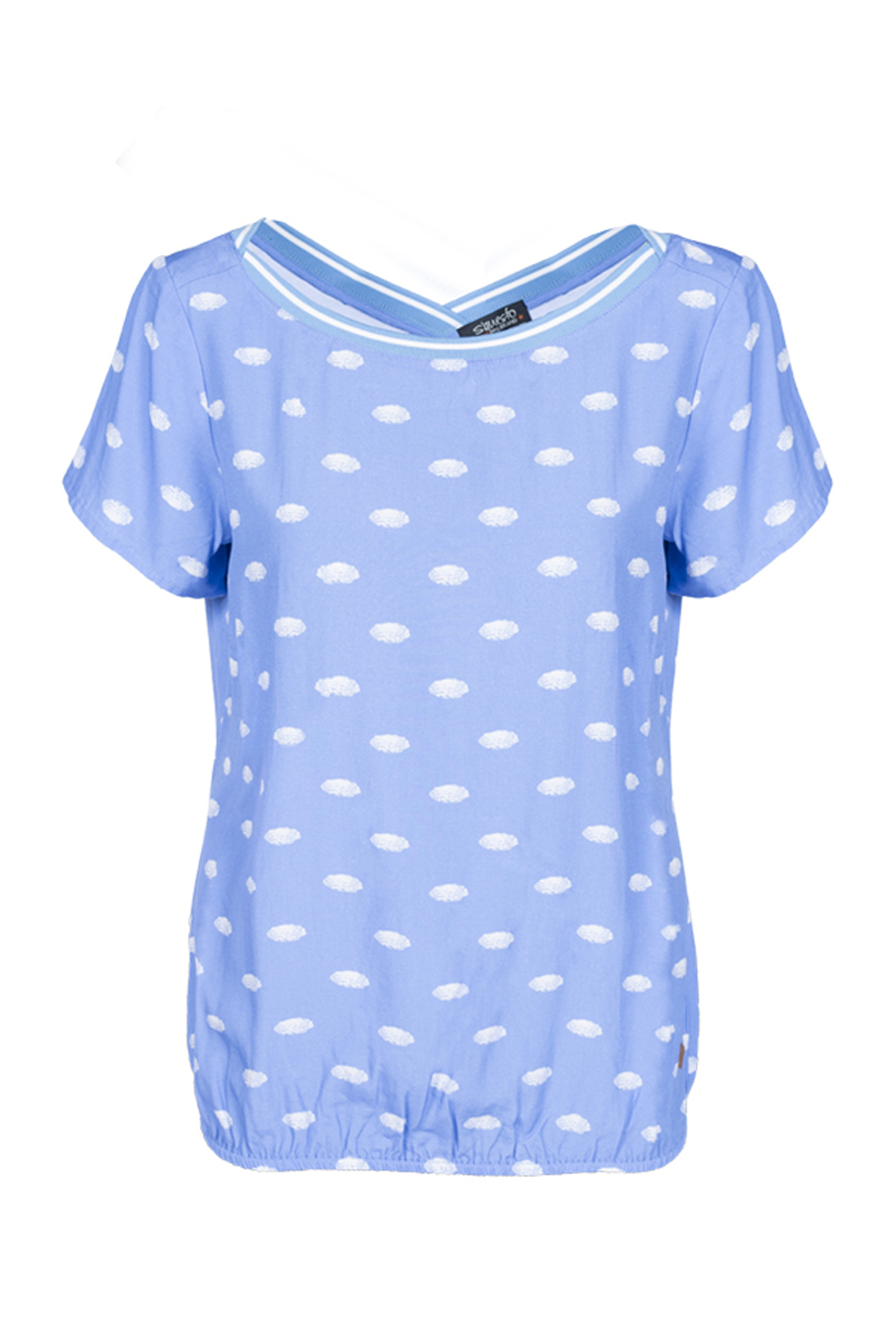 Soquesto Bluse Inday