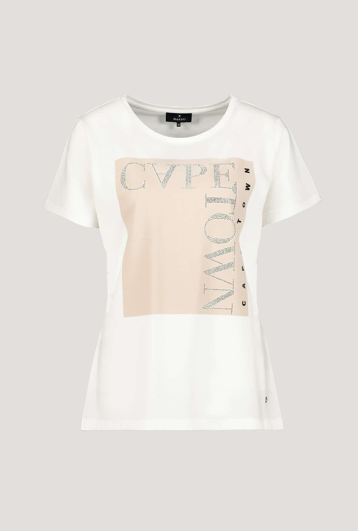 Monari Shirt Cape Town Spark