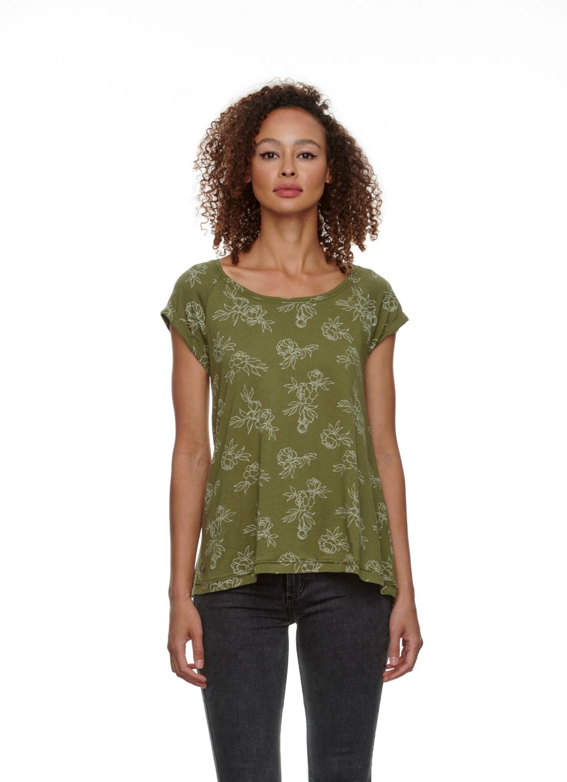 Ragwear T-Shirt Zilda Organic