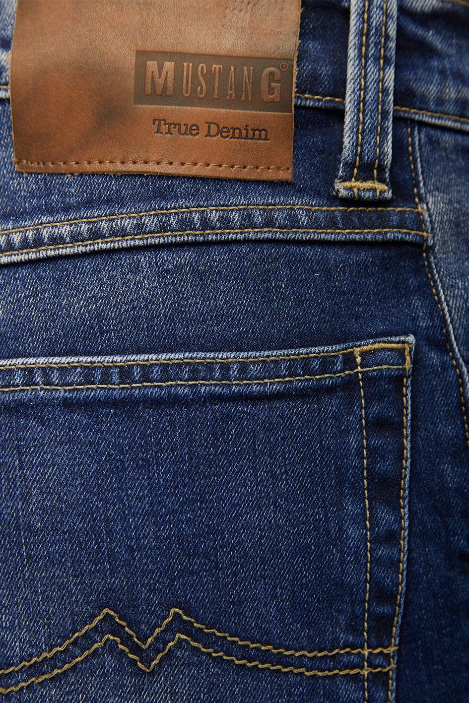 Mustang Tramper Jeans extra lang