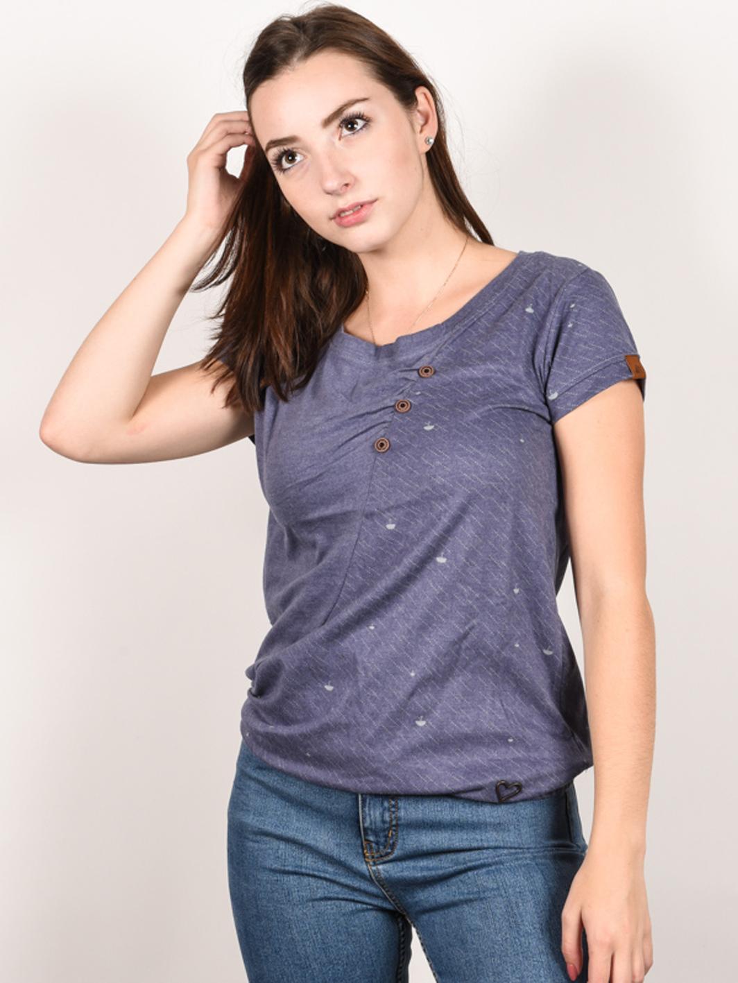 alife and kickin Shirt Zoe