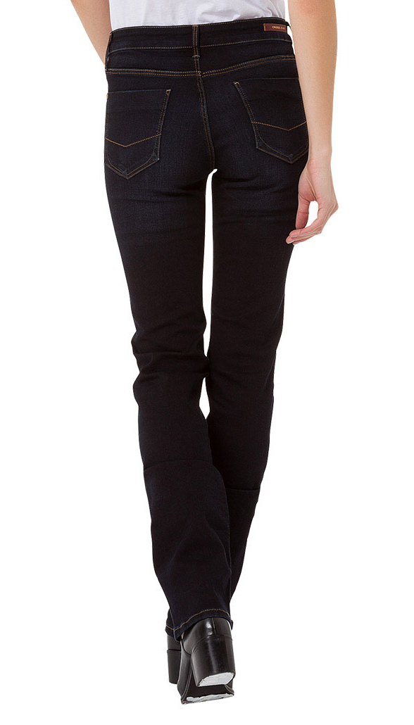 Cross Rose Jeans