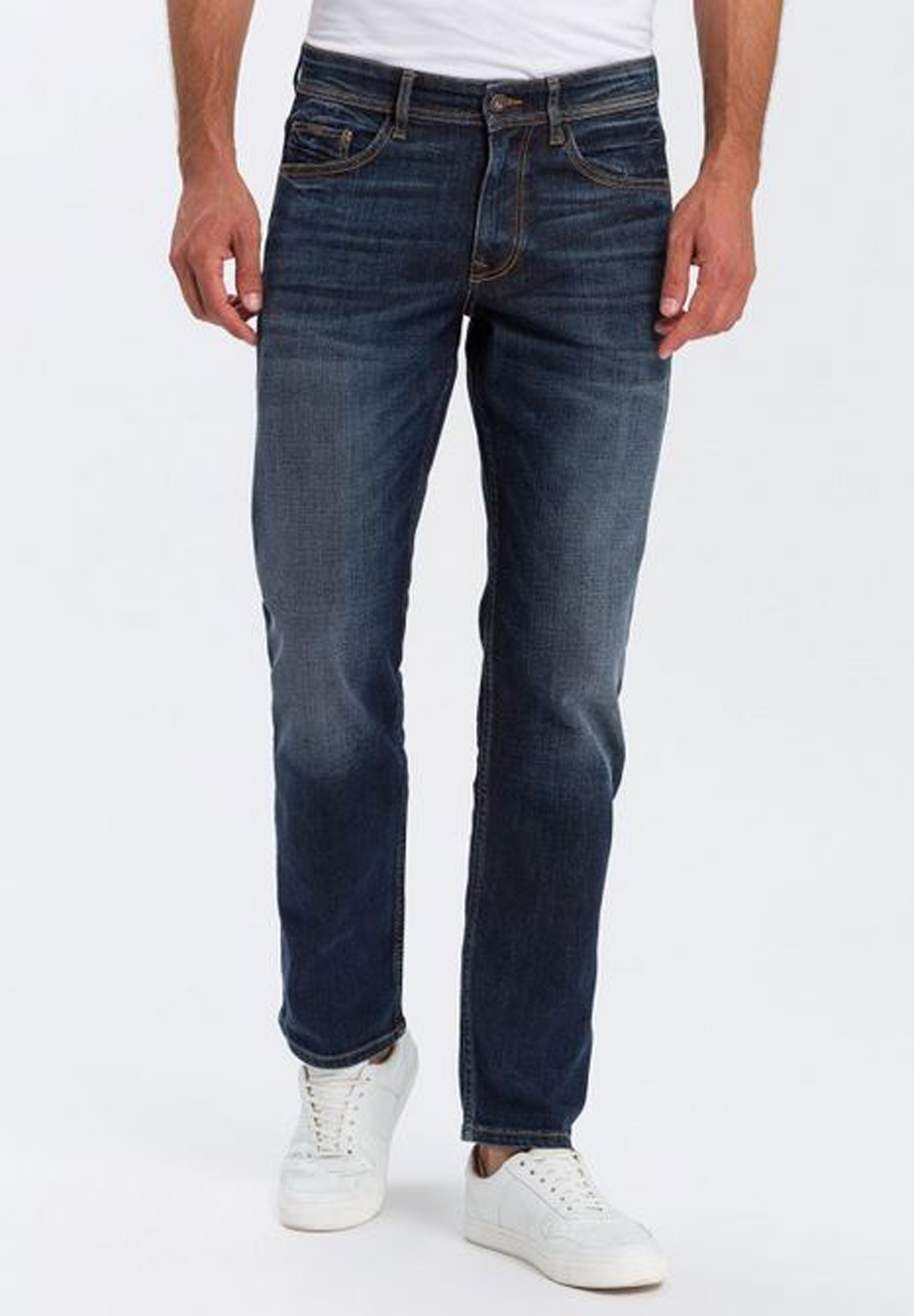 Cross Jeans Antonio Straight