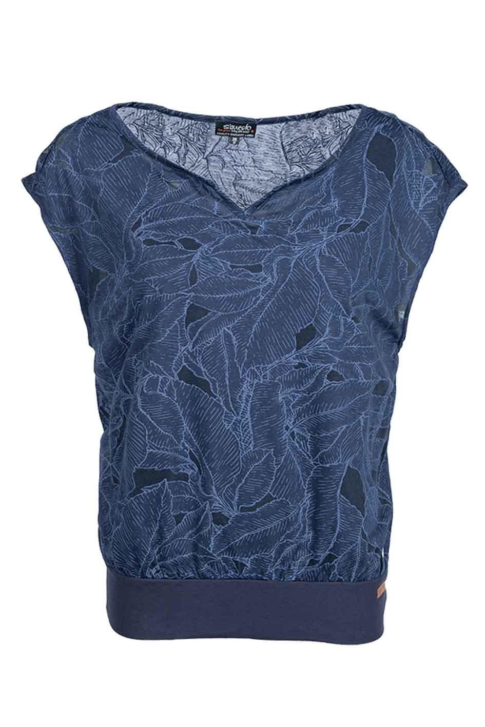 Soquesto Shirt Irene