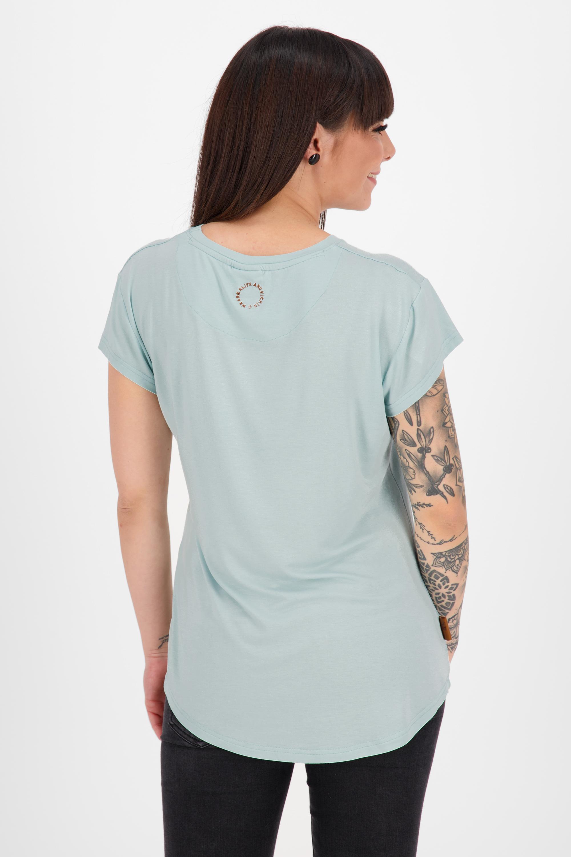 Alife & Kickin Shirt Mimmy ice