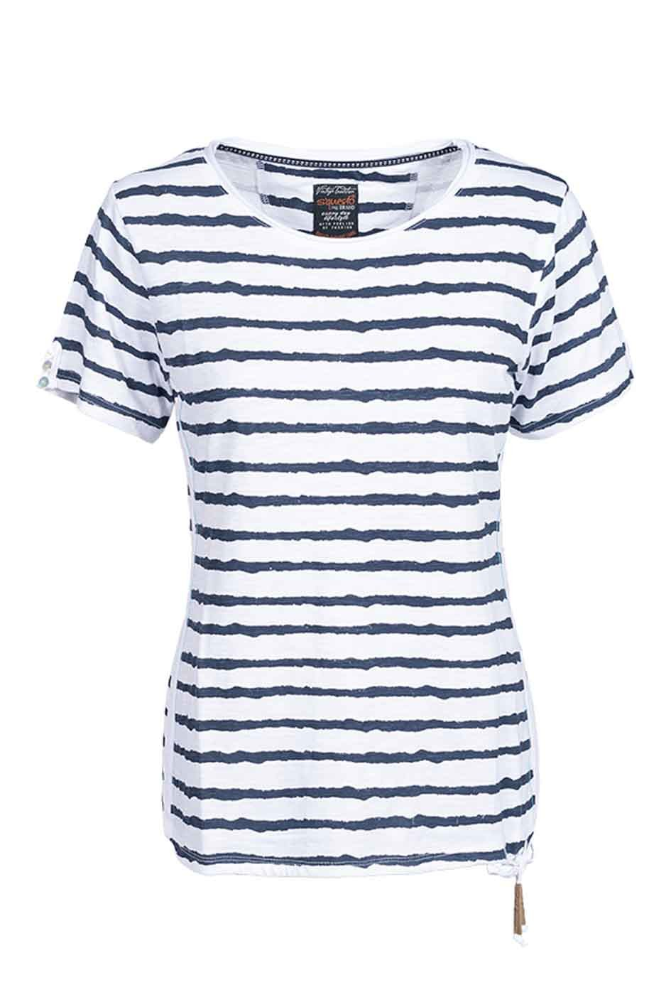Soquesto Shirt Iranda