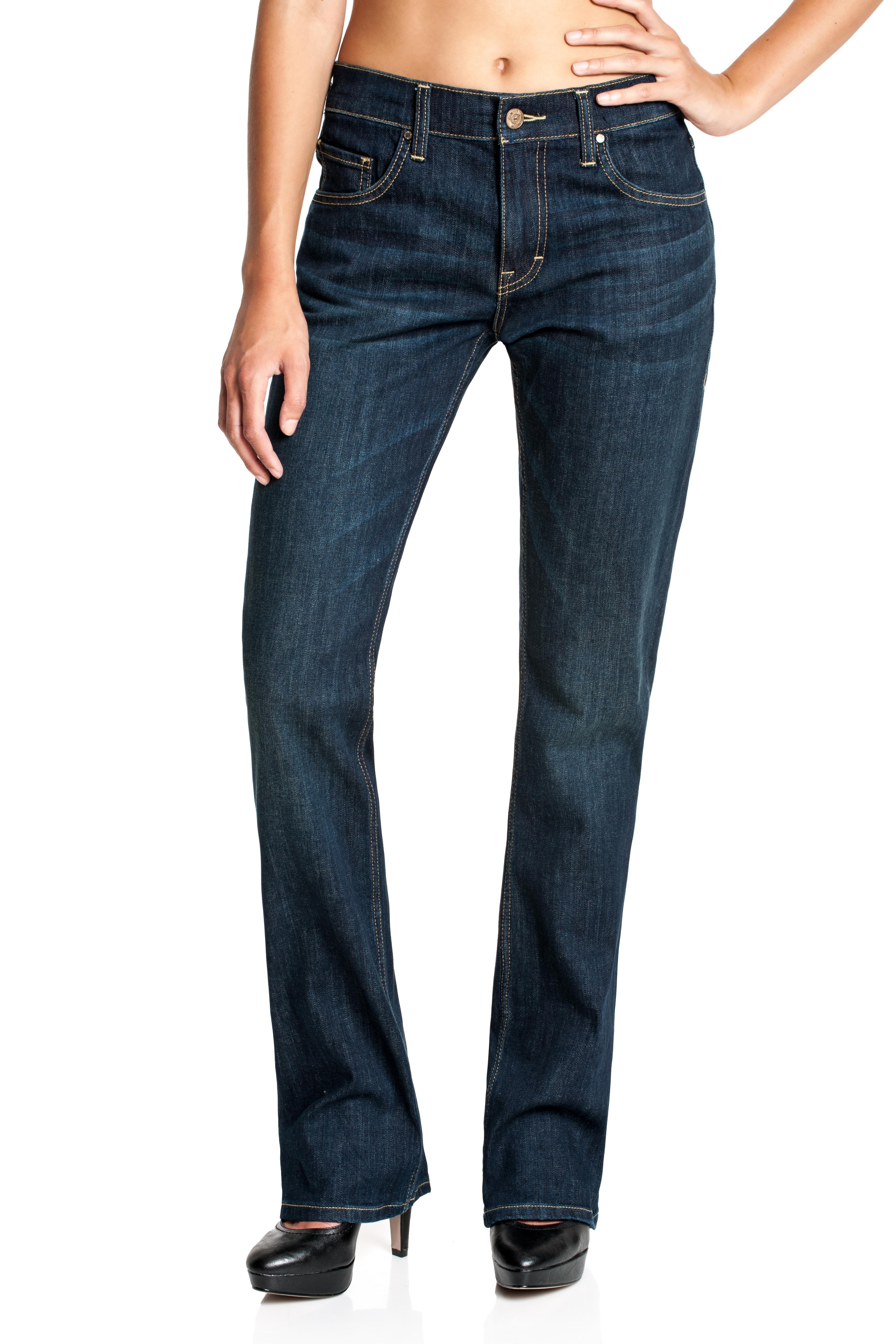 Mustang Jeans Sissy