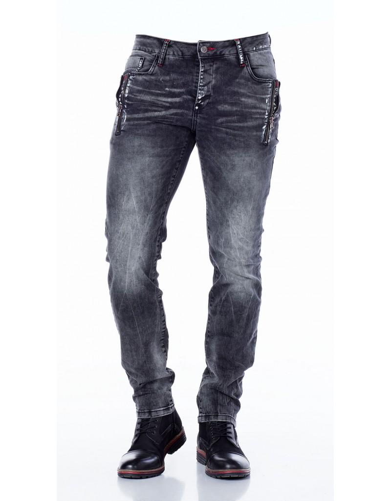 Cipo & Baxx Jeans CD-280