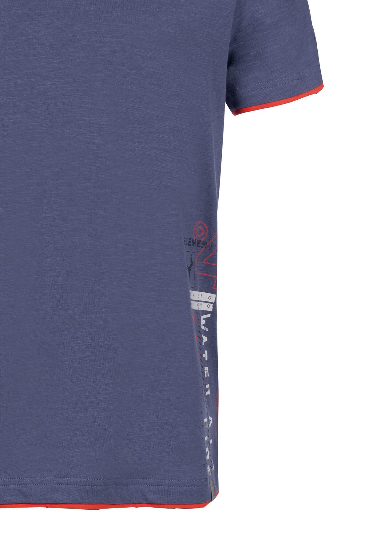 Questo Shirt Donald
