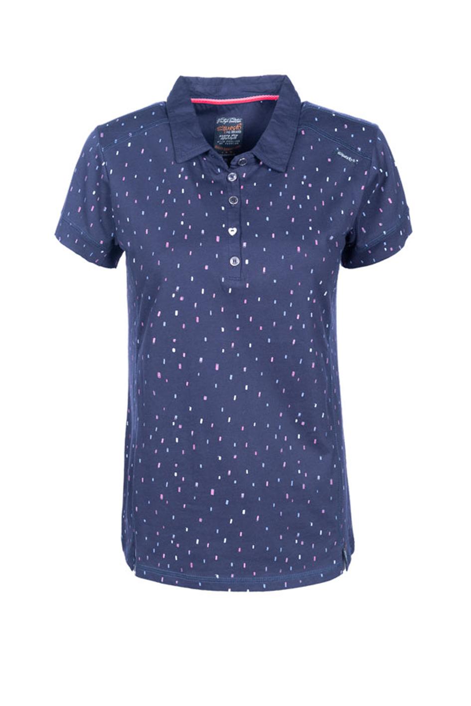 Soquesto Shirt Ina