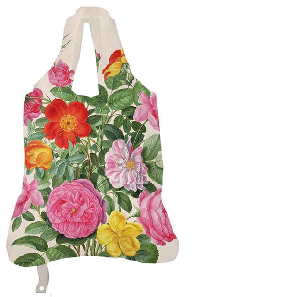 Rannenberg Einkaufsbeutel 'Rosen aus dem Nassau'