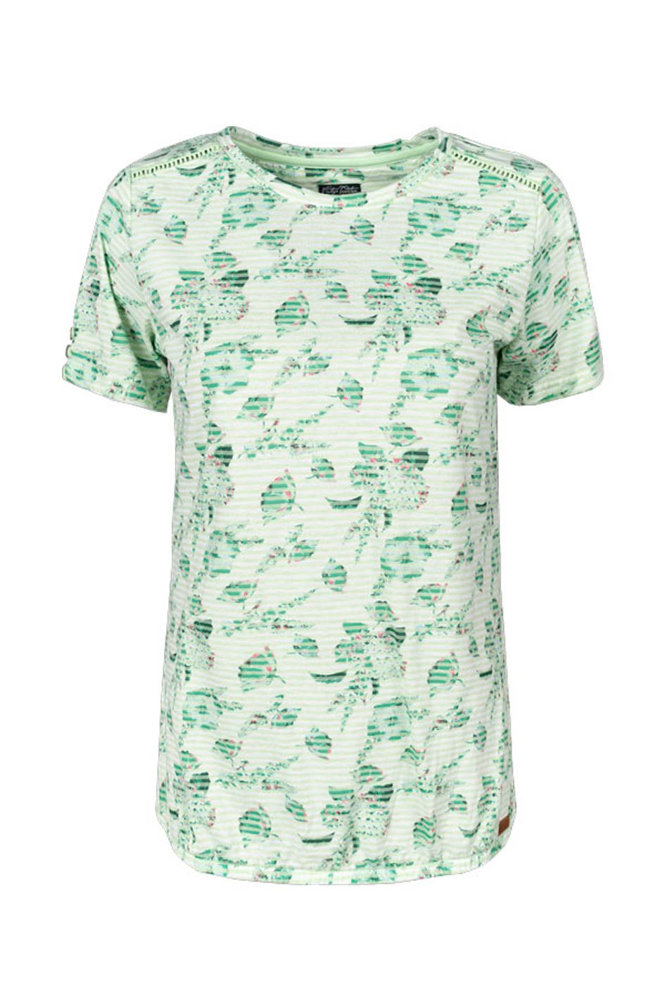 Soquesto Shirt Ilmira