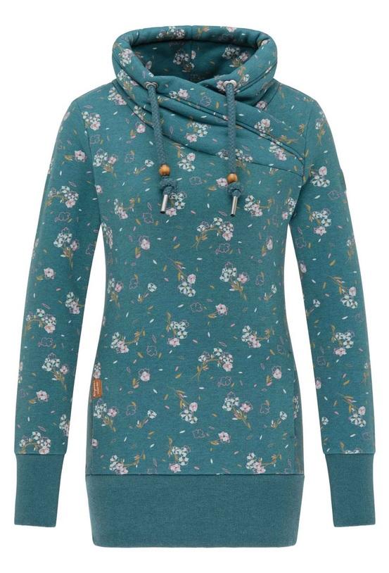 ragwear Pullover Neska Flowers