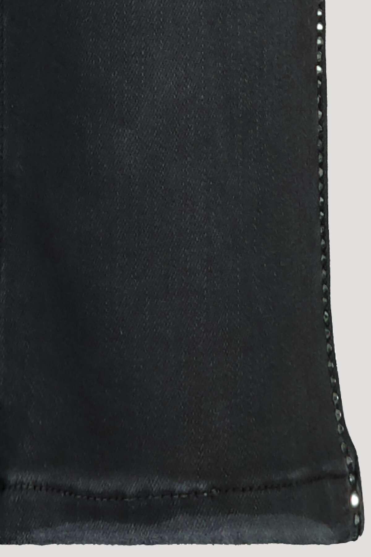 Monari 7/8 Jeans Cape Town black