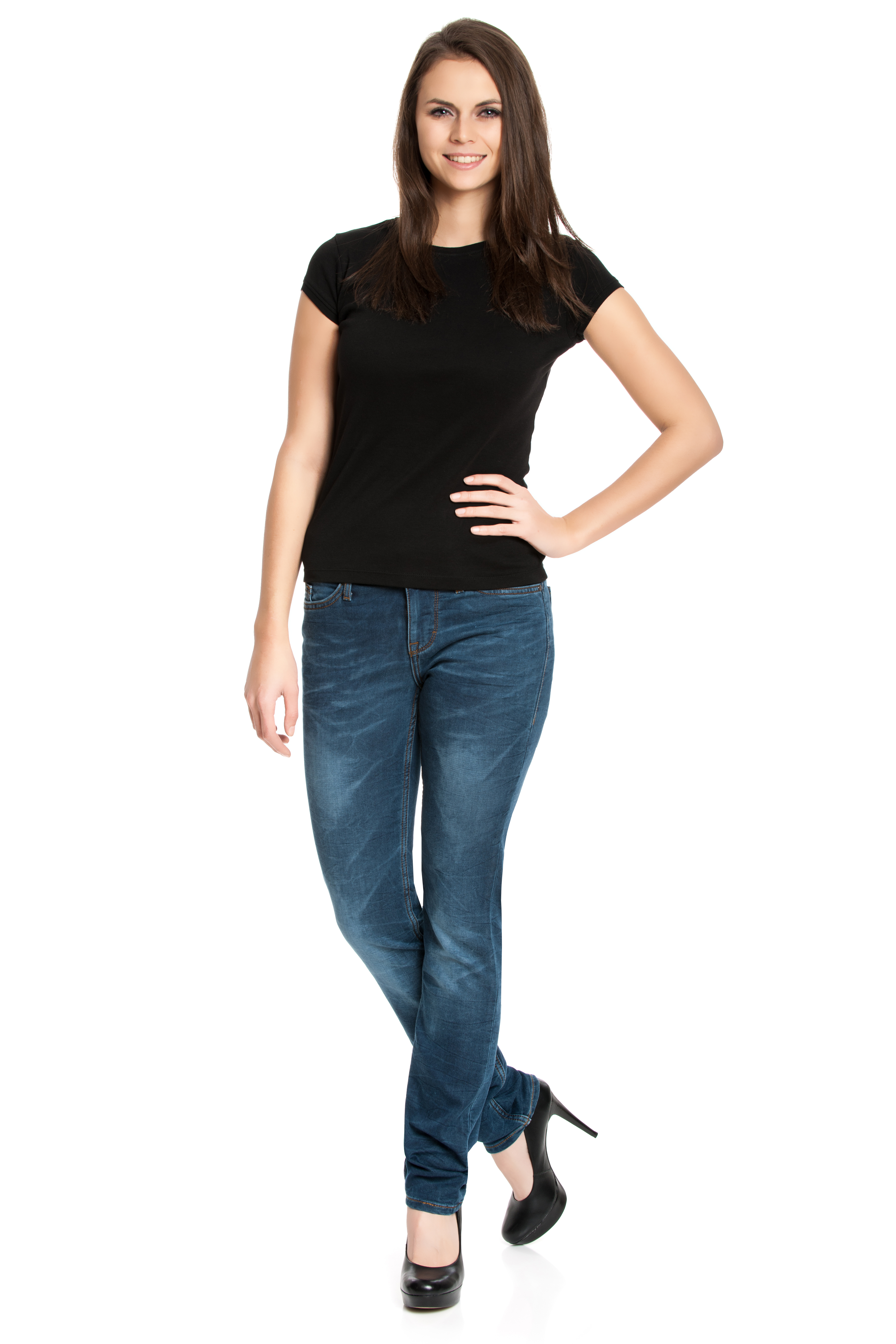 Mustang Jeans Jasmin Slim