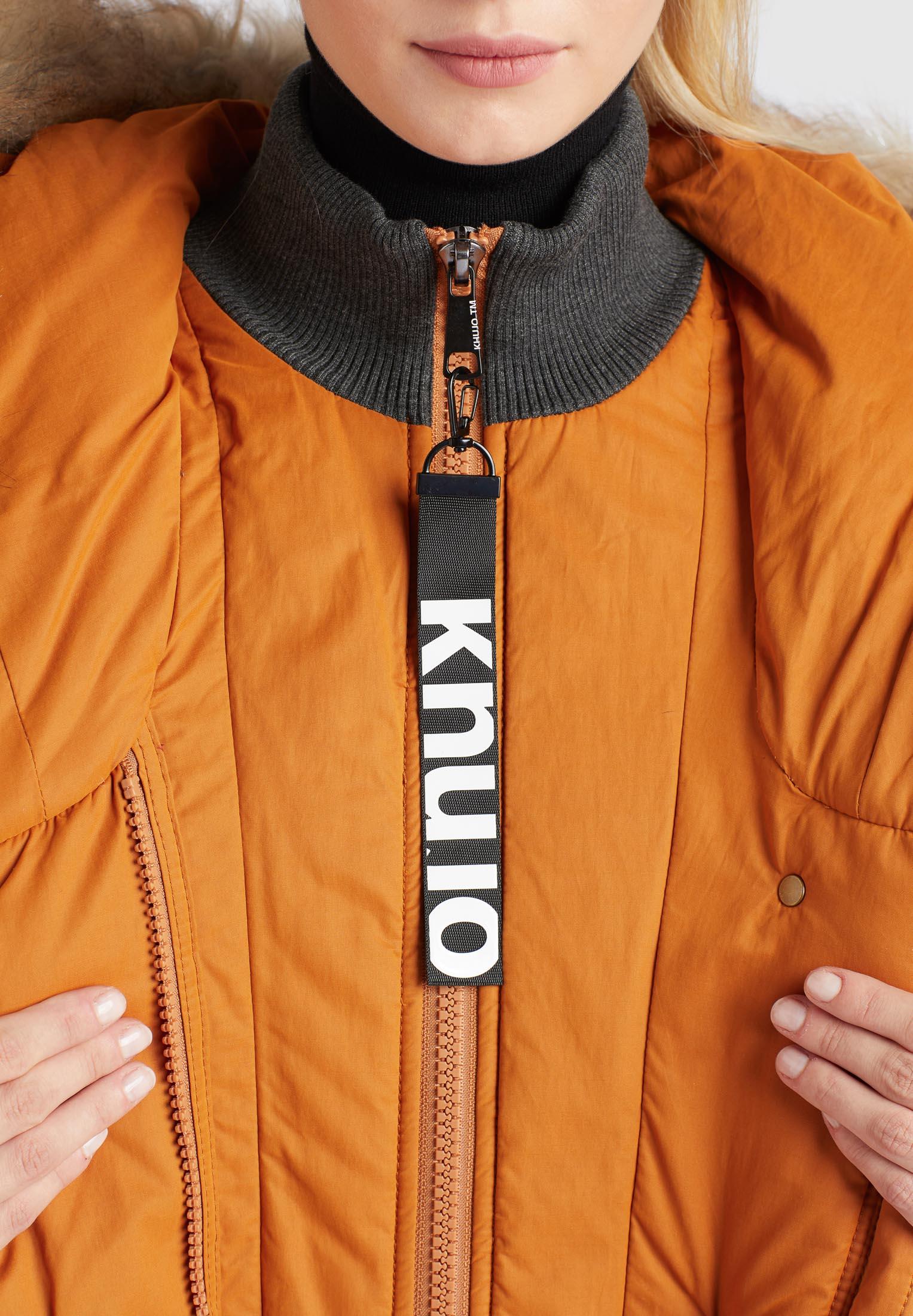 Khujo Mantel Kubra