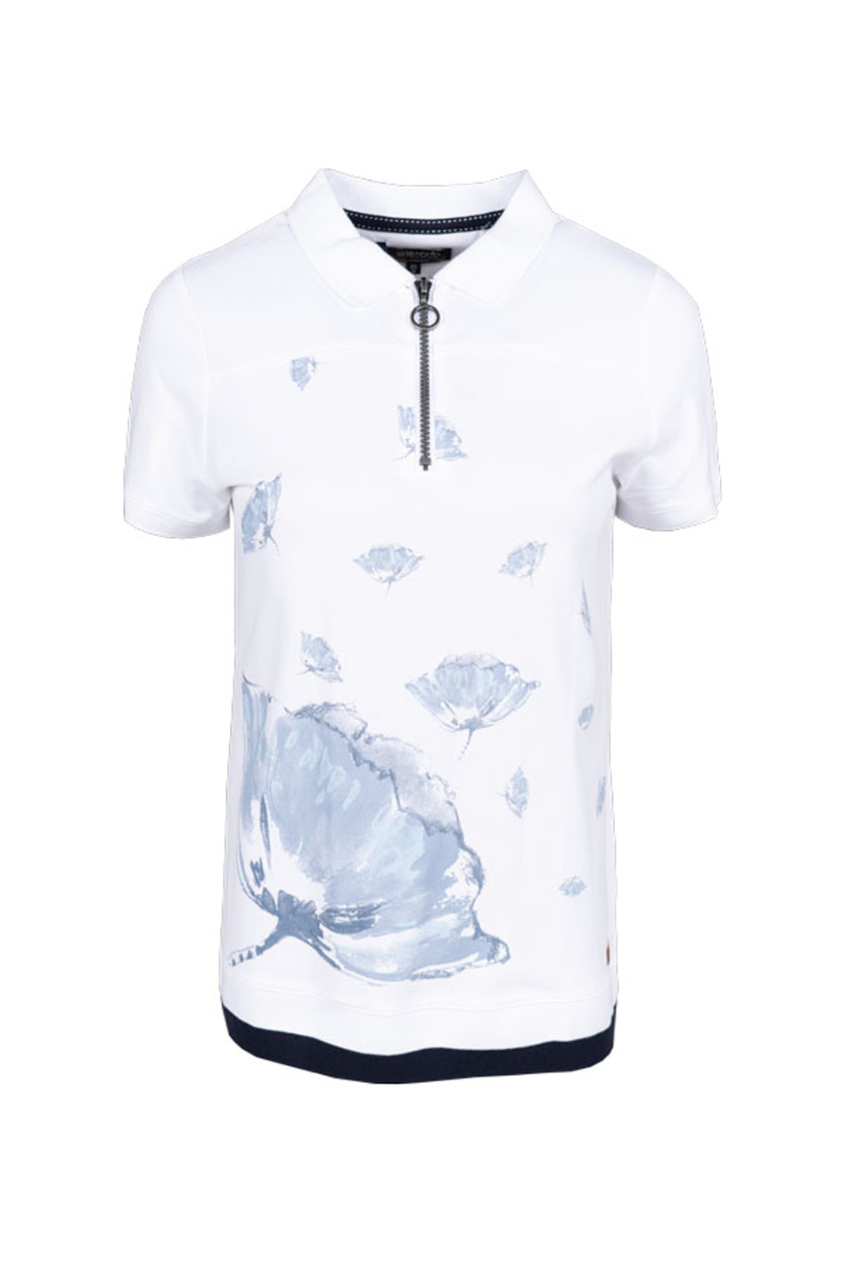 Soquesto Shirt Ilana