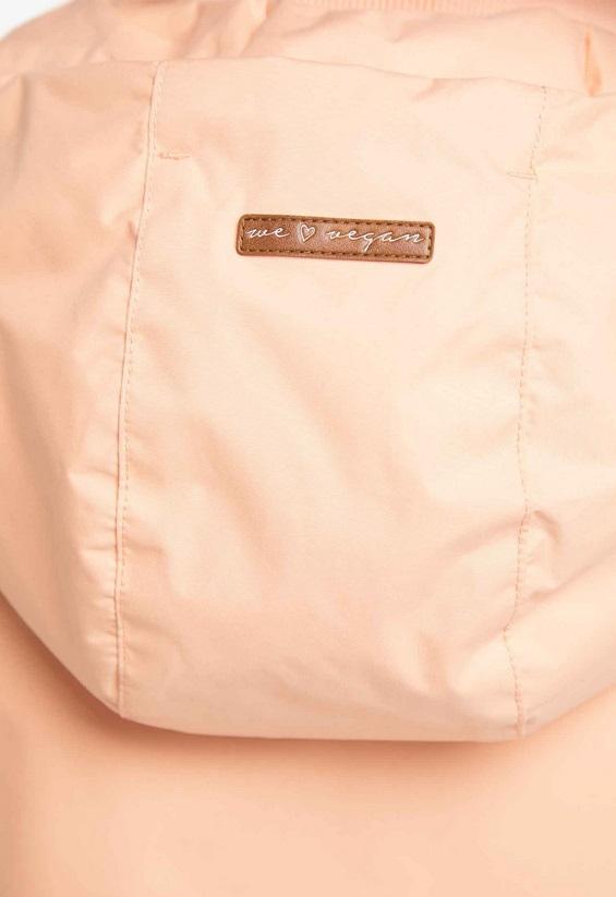 Ragwear Jacke Dizzie light pink