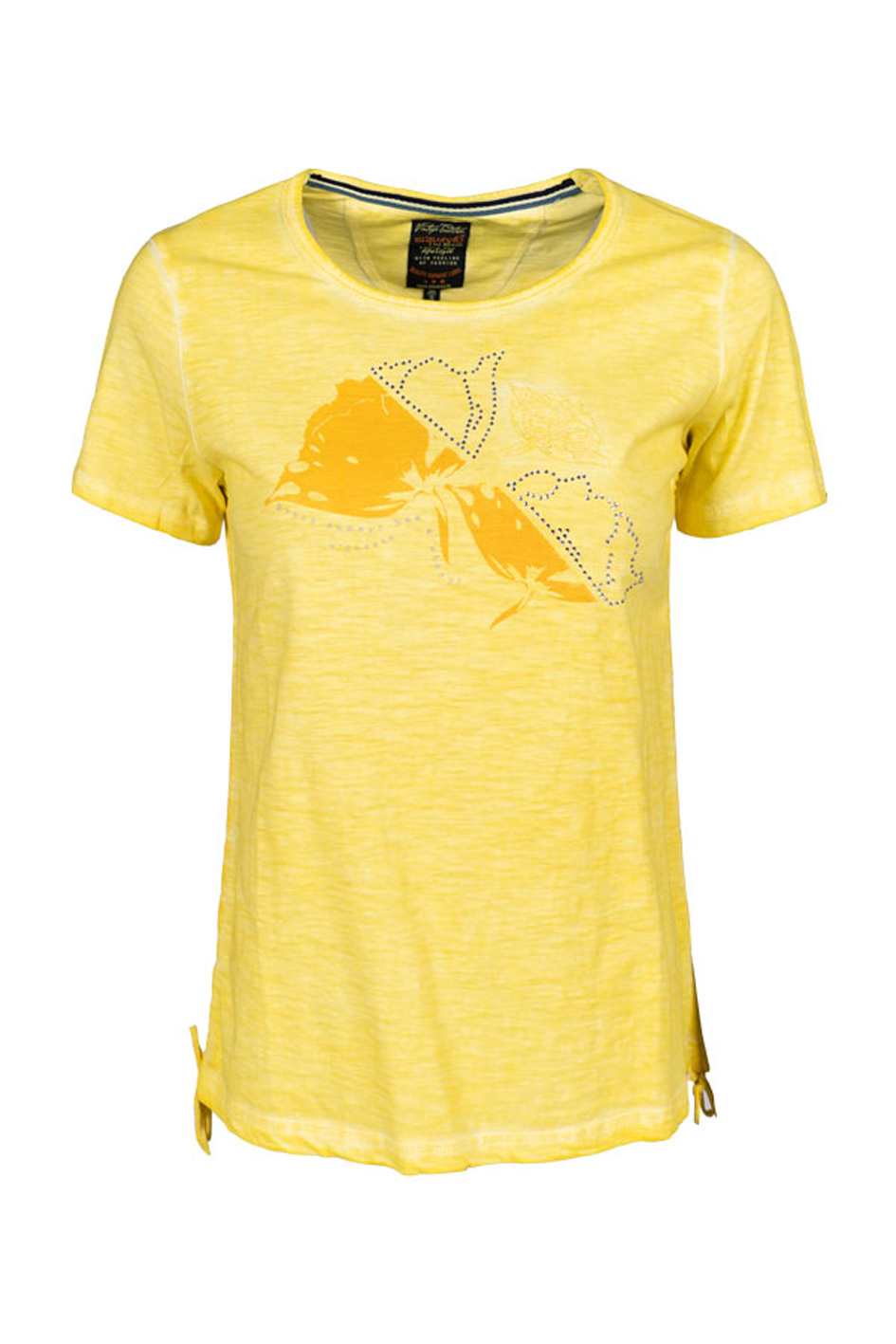 Soquesto Shirt Ismira