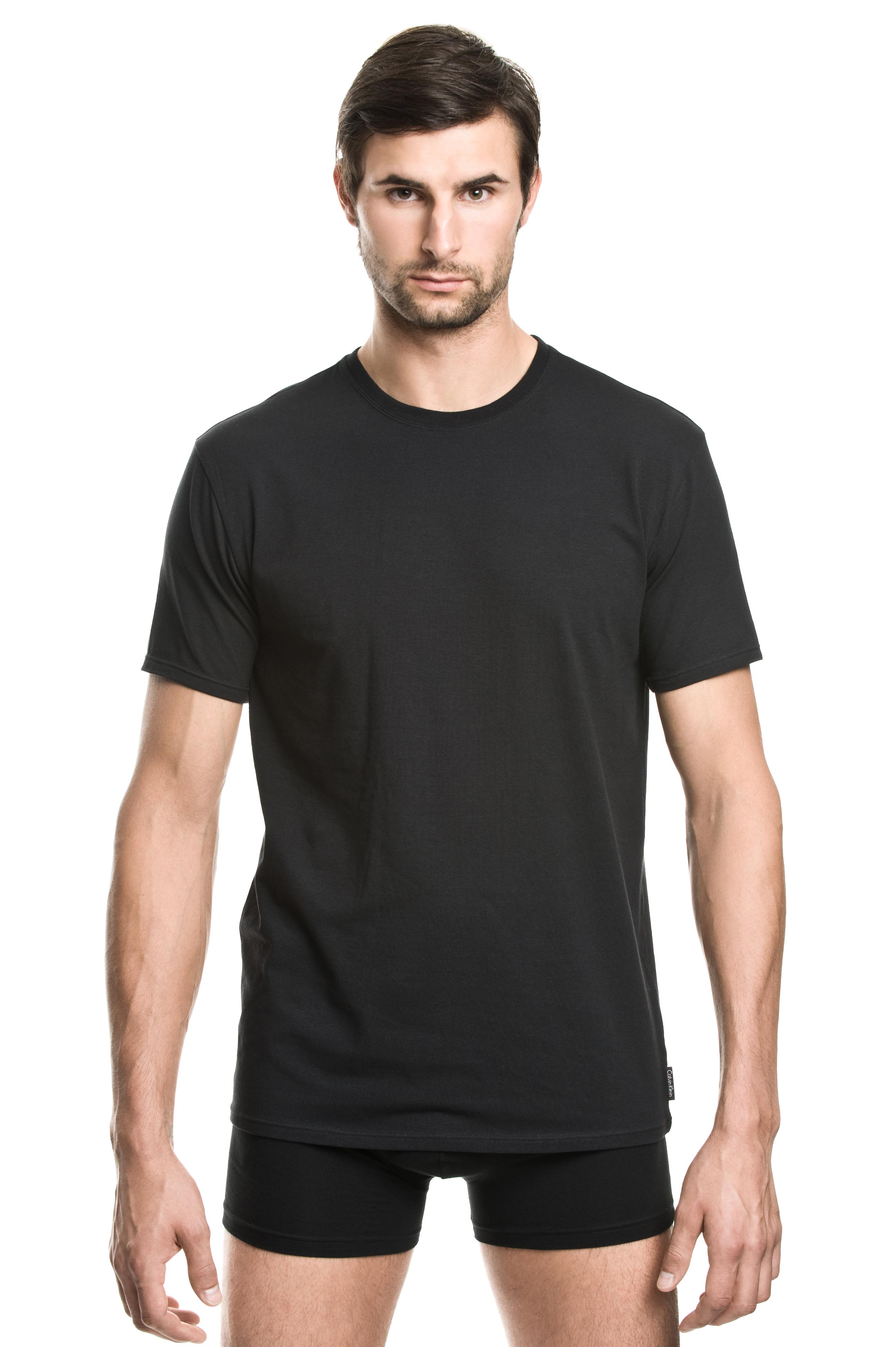 Calvin Klein T-Shirt modern stretch