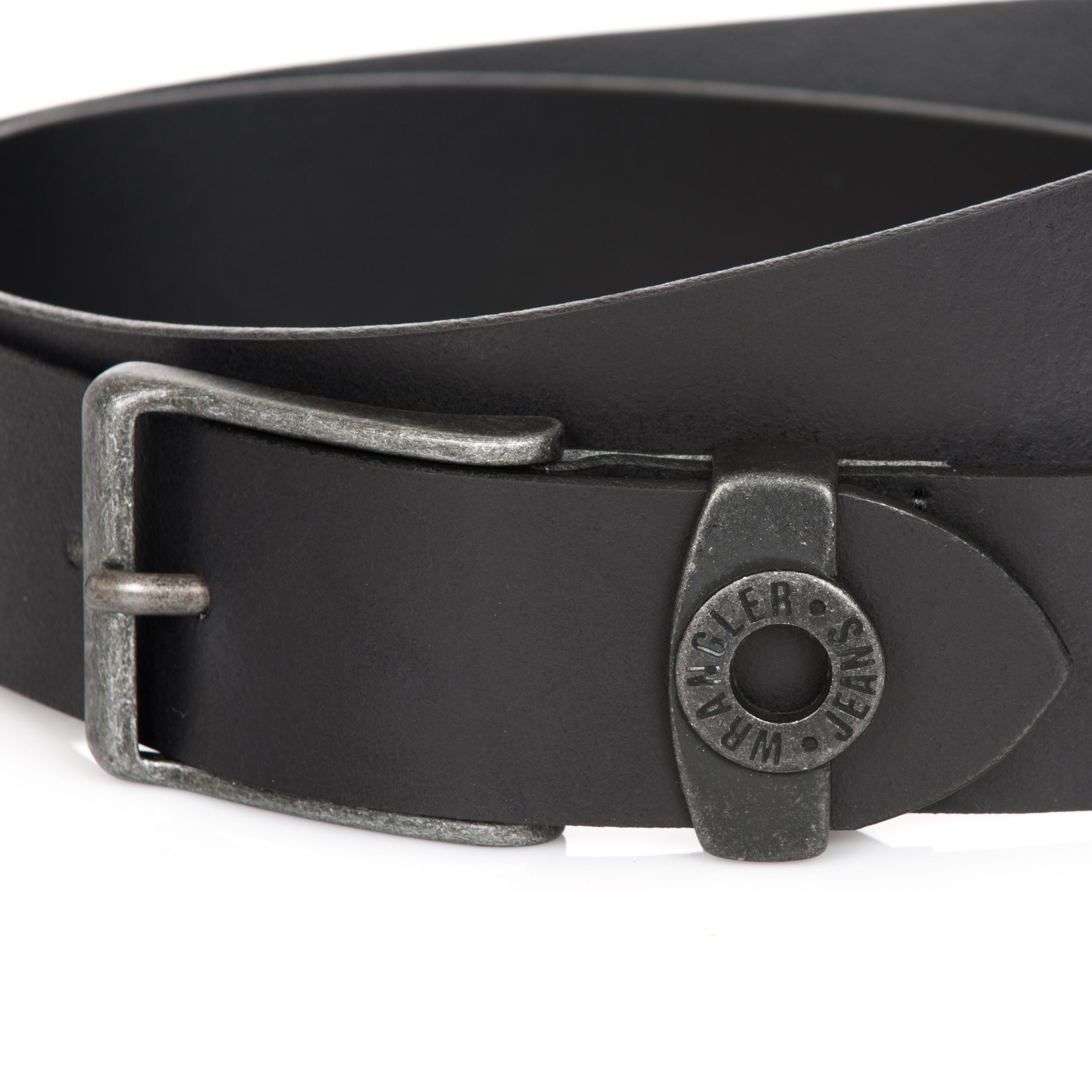 Wrangler Button Belt