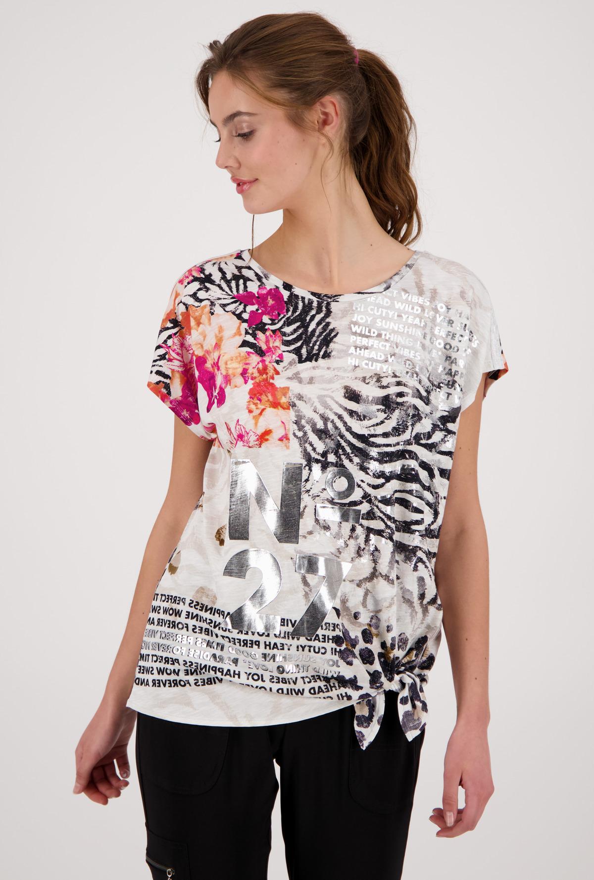 Monari Shirt Summer Time