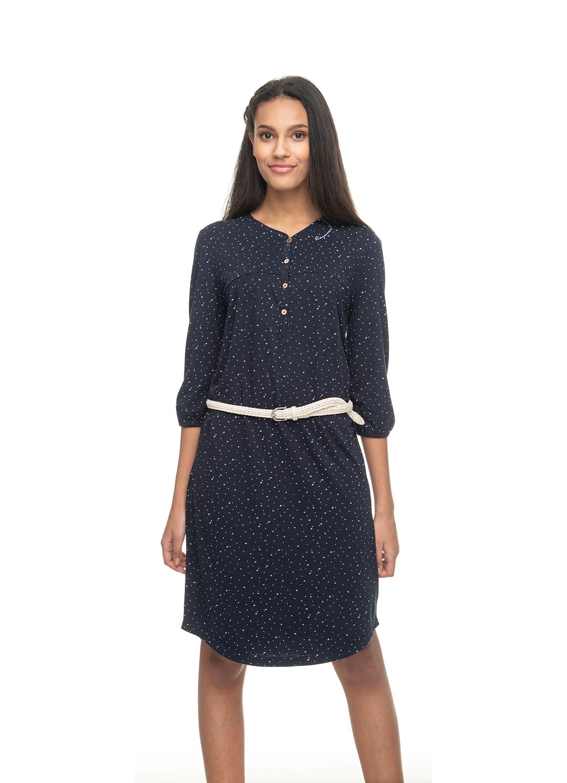 Ragwear Zofka Dress Organic