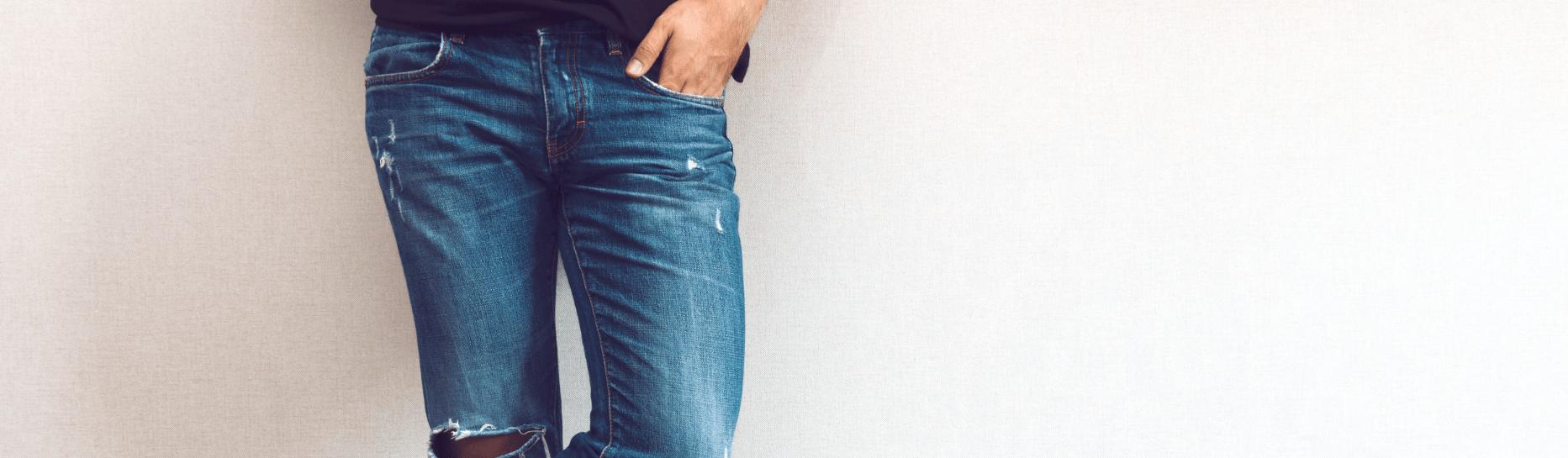 Jeans von COLORADO DENIM für Männer günstig online kaufen
