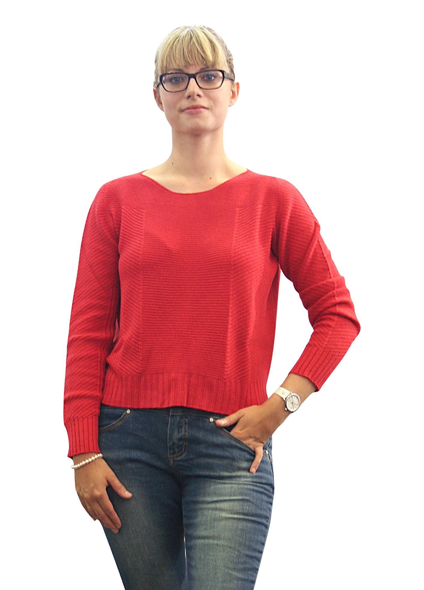 TYLI Pullover Samira