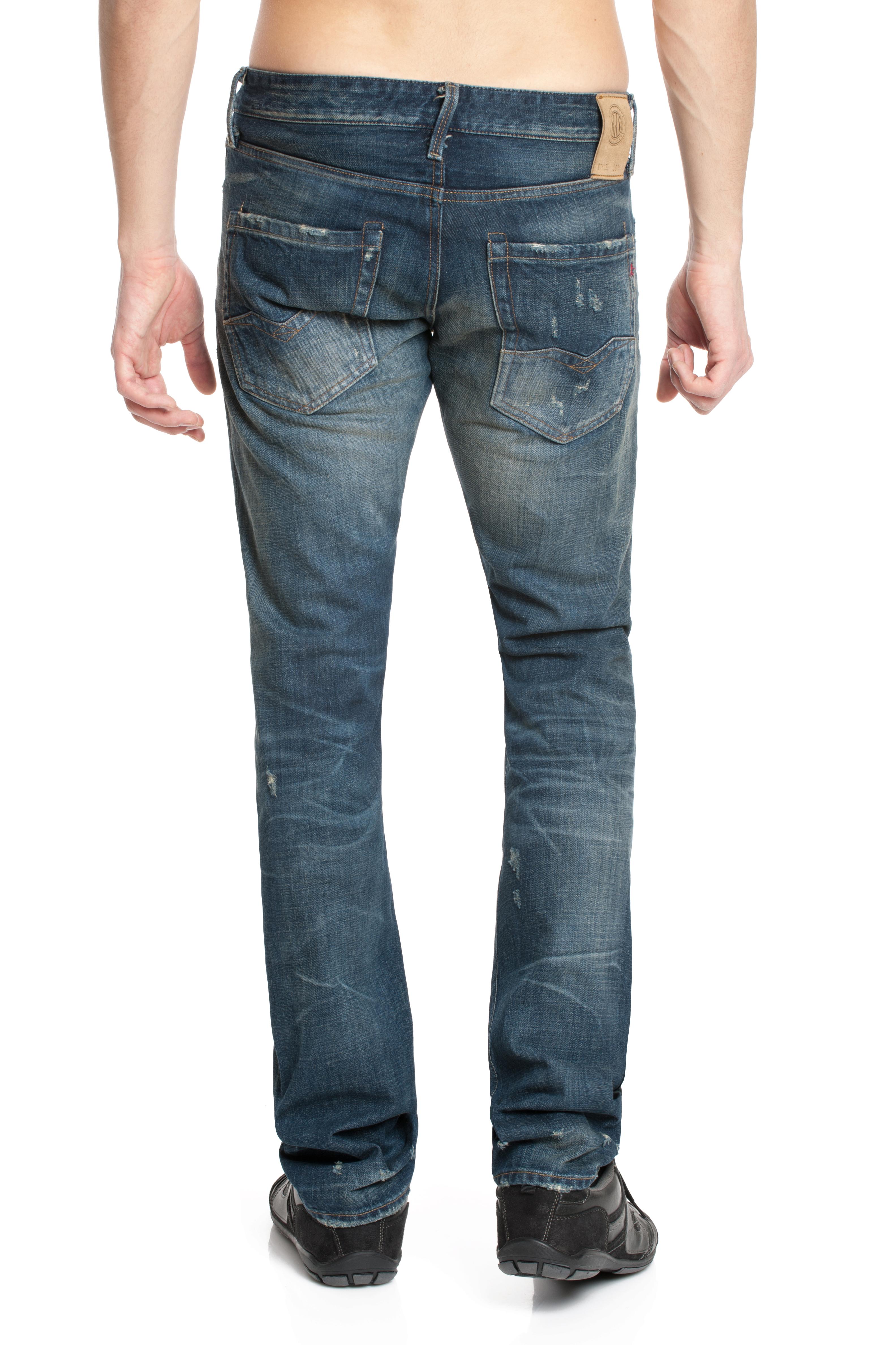 Replay Jeans Waitom (blau)