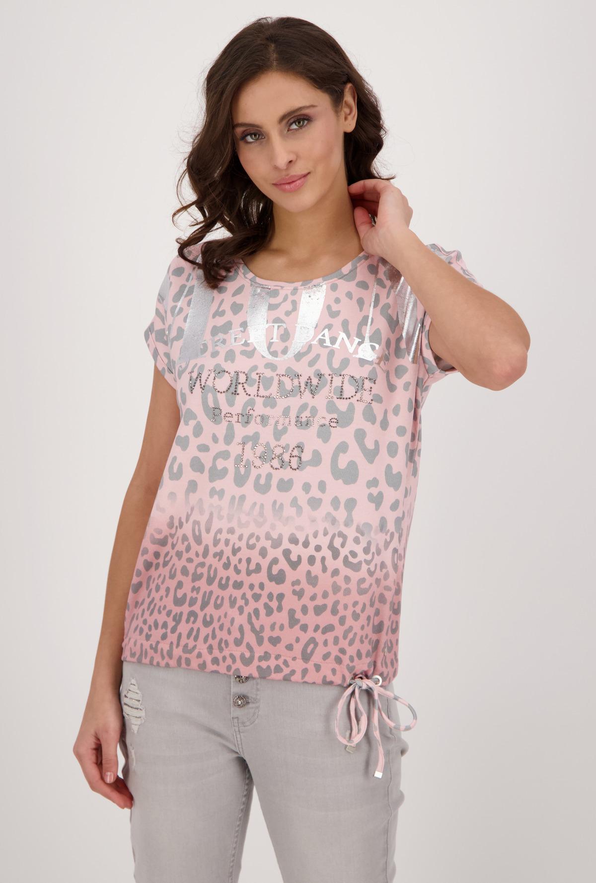 Monari Shirt Worldwide